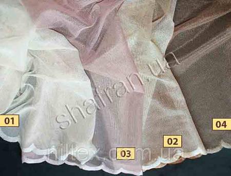 Тюль Shani 51005