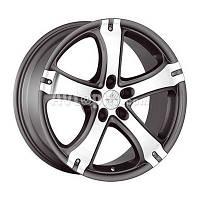 Литые диски Fondmetal 7500 R16 W7 PCD5x112 ET50 DIA57.1 (titanium)