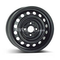 Стальные диски KFZ 7015 Toyota R14 W5.5 PCD4x100 ET39 DIA54.1