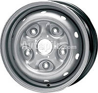 Стальные диски KFZ 8505 R15 W5.5 PCD5x160 ET65 DIA60.1