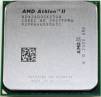Athlon II X2 240 (B22) 2.8GHz/2Mb AM2/AM2+/AM3