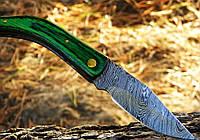 Нож дамасский Клинок ручная работа K1 118