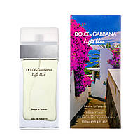 Dolce&Gabbana light blue escape to panarea pour femme 100ml, фото 1