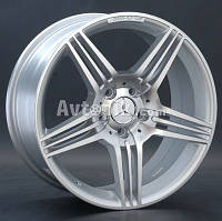 Литые диски Replay Mercedes (MR74) R18 W8.5 PCD5x112 ET48 DIA66.6 (GMF)