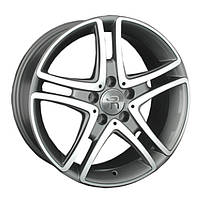 Литые диски Replay Mercedes (MR140) R17 W7.5 PCD5x112 ET47 DIA66.6 (GMF)