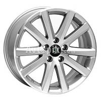 Литые диски Replay Skoda (SK13) R16 W7 PCD5x112 ET45 DIA57.1 (SF)
