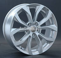 Литые диски Replay Audi (A69) R16 W7 PCD5x112 ET35 DIA66.6 (SF)