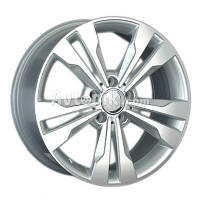Литые диски Replay Mercedes (MR131) R19 W8.5 PCD5x112 ET59 DIA66.6 (BKF)