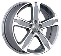 Литые диски Replay Mercedes (MR146) R17 W6.5 PCD5x112 ET38 DIA66.6 (SF)