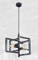Люстра подвес лофт (46-WXA076-4 OX )