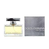 Dolce&Gabbana l'eau the one 75ml, фото 1