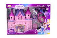 Игрушечный Замок принцесс sg-2978 с башнями