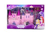 Игровой набор игрушечный Замок принцесс sg 2979 с башнями