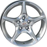 Литые диски RS Wheels 5154 R16 W6.5 PCD5x108 ET40 DIA67.1