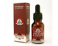 Жидкость для электронных сигарет Starbuzz (фруктовый микс) L-7