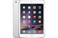 Apple iPad mini 3 Wi-Fi + LTE 16GB Silver (MH3F2, MGHW2)