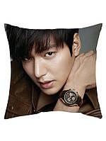 Подушка Ли Мин Хо