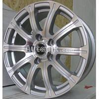 Литые диски Street Art SA 164 R15 W6.5 PCD5x108 ET38 DIA67.1 (MS)