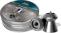 Пули пневматические H&N Terminator 4.5 мм