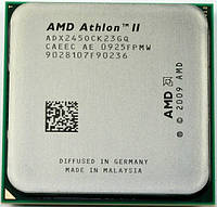 Athlon II X2 245 2.9GHz/2Mb AM2/AM2+/AM3