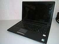 """Ноутбук Asus UL50A 15,6""""/Intel DualCore SU7300 1,3GHz/HDD500Gb/2Gb/intel/WiFi/WedCam"""