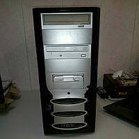 Настольный компьюер MSI K8N Neo4 Platinum/AMD Athlon  1,8GHz/HDD160Gb/2Gb/Radeon X1600