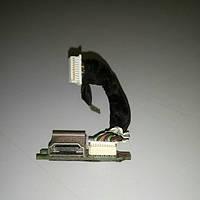 Плата HDMI Asus X5EAC