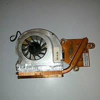 Система охлаждения Gericom (40-U54710-03)