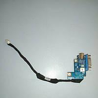 Плата VGA Bluechip EL80 (LS-3161P)