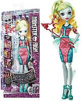 Кукла Monster High Lagoona Blue из серии Dance The Fright Away.