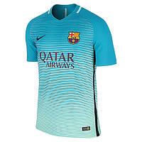 Футбольная форма Барселона 2016-2017 Гостевая