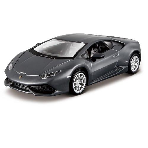 Сборная модель «Bburago» (18-45137) Lamborghini Huracan LP 610-4, 1:32