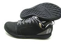 Зимние кроссовки Merrell 2109 черные