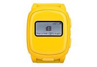 Детский телефон-часы с GPS Nomi Watch W1 Yellow (239664)