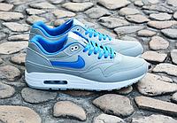 Кроссовки через интернет мужские Nike Air Max 87 - 32Z