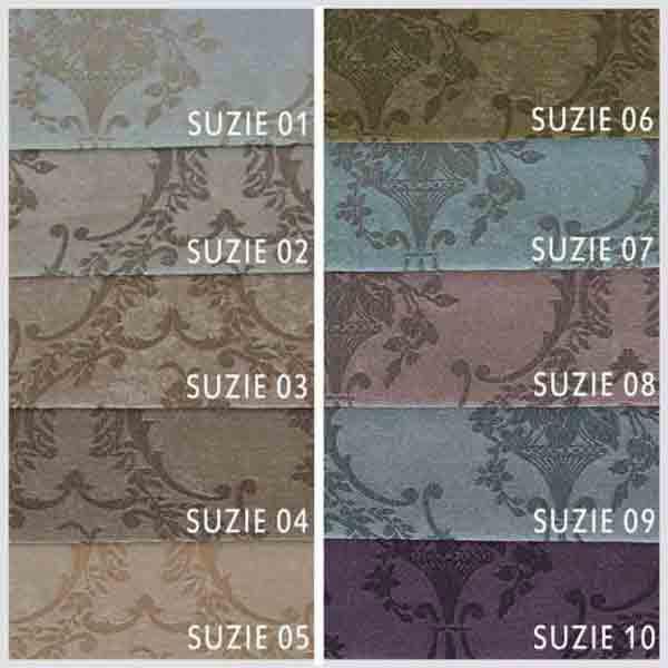 Ткань для штор Suzie