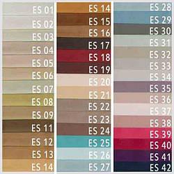 Ткань для штор ES