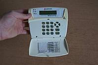 Пульт охранной сигнализации BENTEL Security