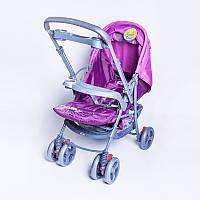 Прогулочная коляска TILLY Elephant BT-WS-0001 PURPLE