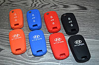 Силиконовые чехлы на Hyundai,KIA