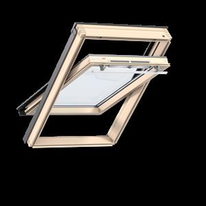 Мансардное окно VELUX Стандарт, ручка сверху GZR 3050