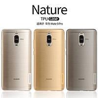 TPU чехол Nillkin для Huawei Mate 9 Pro (3 цвета)