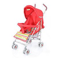Детская коляска-трость TILLY Walker RED (BT-SB-0001 RED)