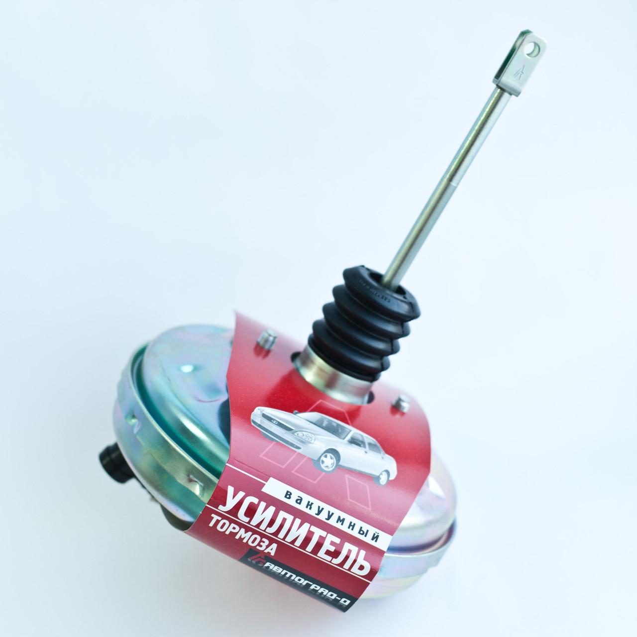 Усилитель тормозов вакуумный 2108-21099,2113-2115,21213