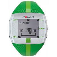 Монитор сердечного ритма Polar FT4F (зеленый)