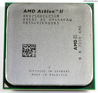 Athlon II X2 250 (B24) 3.0GHz/2Mb AM2/AM2+/AM3 читать