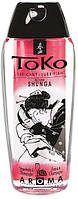Лубрикант TOKO Aroma Lubricant Champagne Stawbery - Shunga