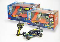 Игрушка машинка Hot Wheels Buggy (63307)-1 на радиоуправлении