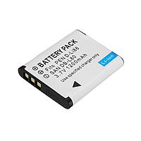 Аккумулятор Pentax D-Li88 / Sanyo DB-L80