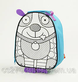 """Набор для творчества ТМ """"ALEX""""506D """"Цветная сумка - Рюкзачок для Ланча Щеночек"""""""